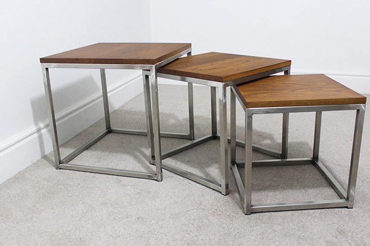 vintage industrial furniture