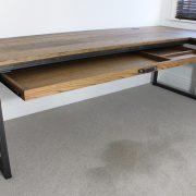 bespoke l shape desks