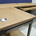 bespoke office tables