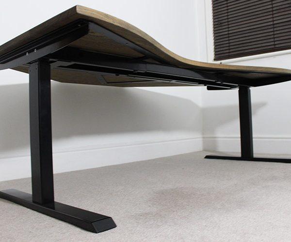 industrial adjustable tables