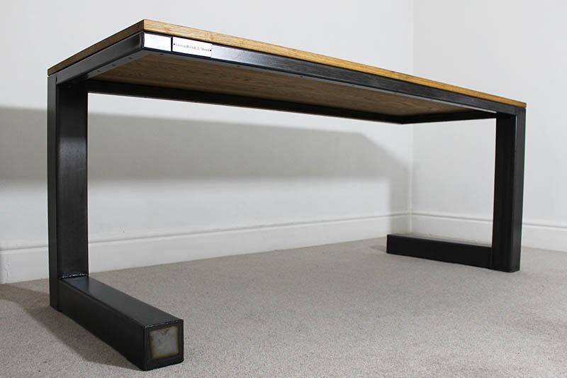 industrial desks