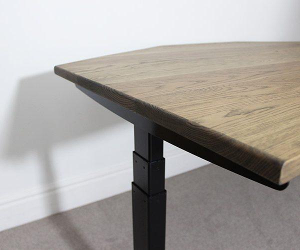 industrial electric adjustable desks