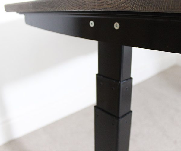 industrial electric adjustable tables