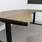 music studio adjustable table