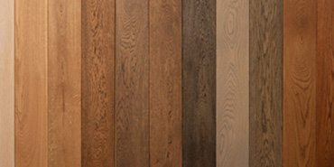 OAK COLOUR OPTIONS