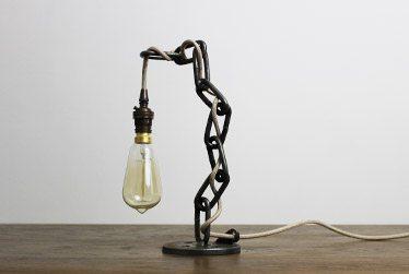 kingdom industrial desk lamp