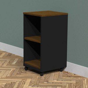 2 shelf storage unit