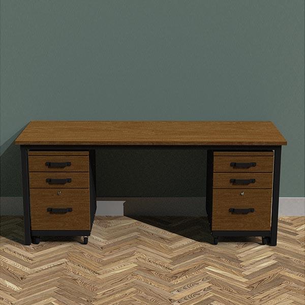 2 x Filing Cabinet (Add £1,000.00)