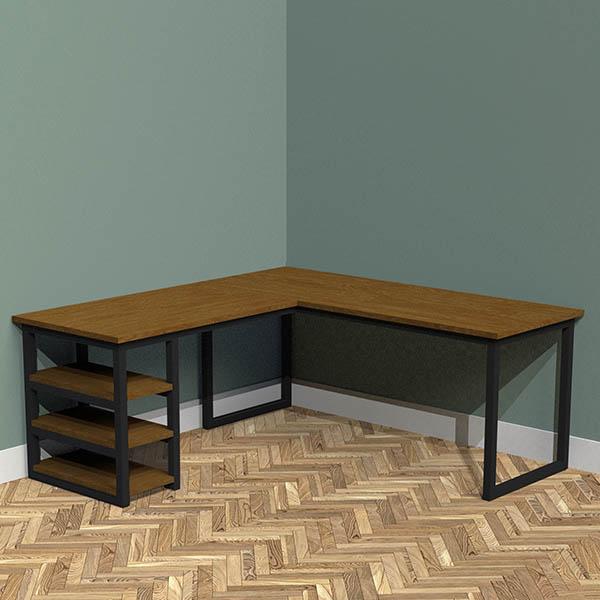 Shelves (Add £350.00)
