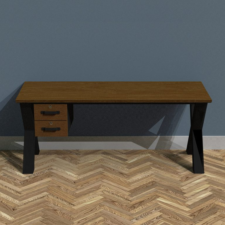 Double Drawer (Add £200.00)