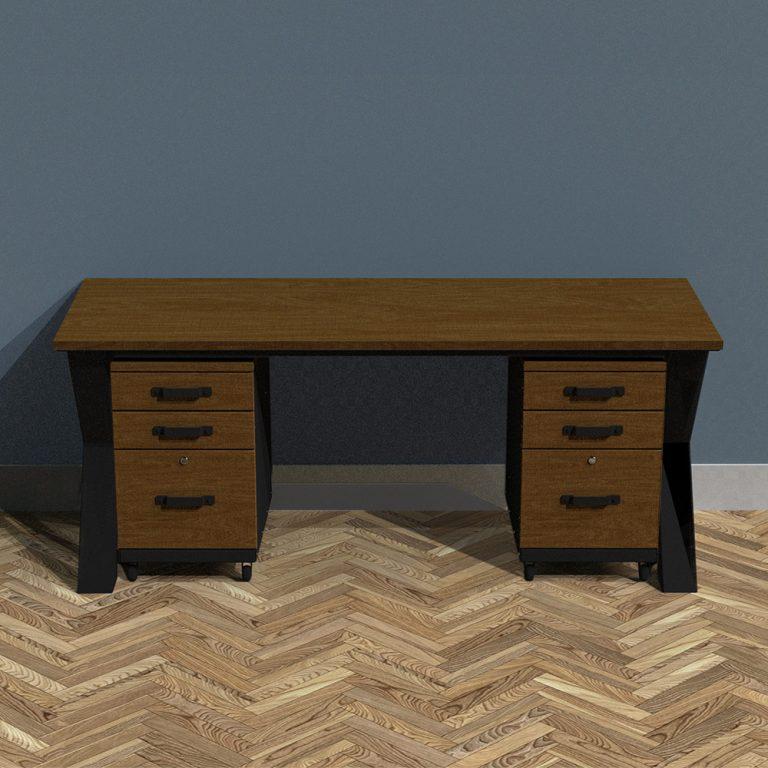 2 x Filing Cabinets (Add £1,100.00)