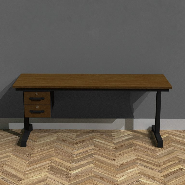 Double Drawer (Add £350.00)