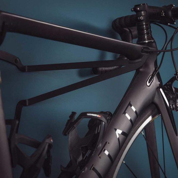 black bull bike rack