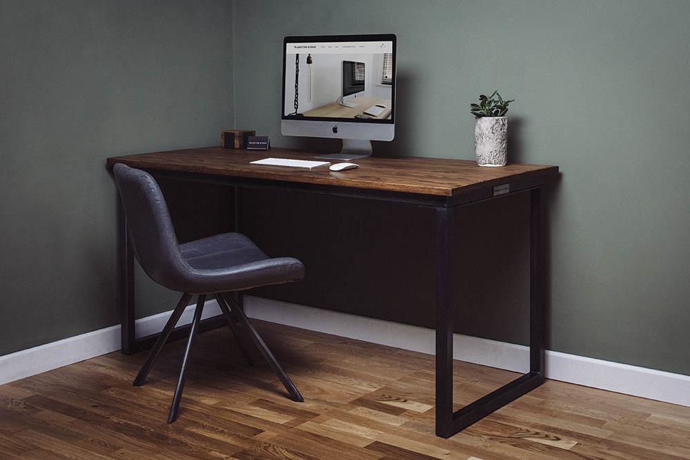bespoke industrial desks