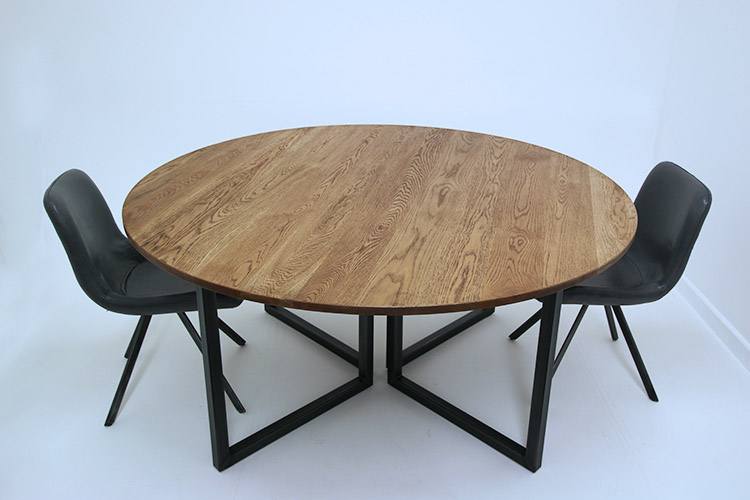 Vintage round table