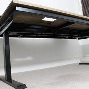 adjustable industrial desks