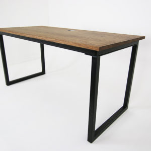 bespoke industrial desks london