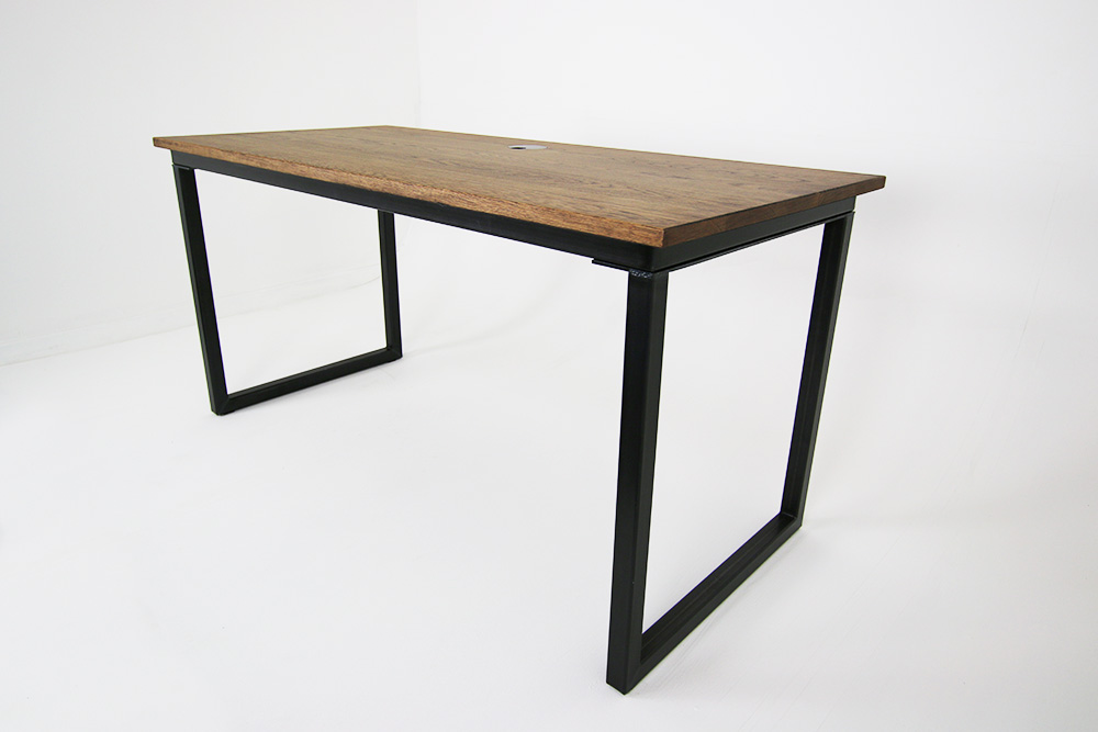 bespoke industrial desks london city