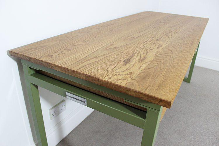 bespoke-industrial-desks-with-drawer