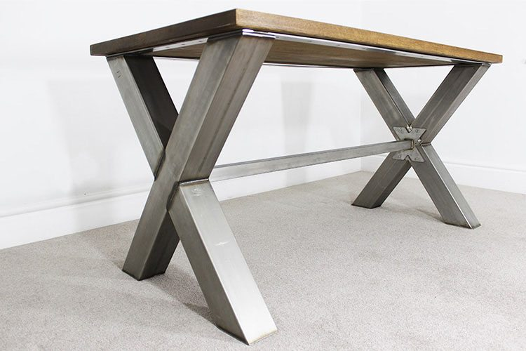 bespoke industrial furniture uk
