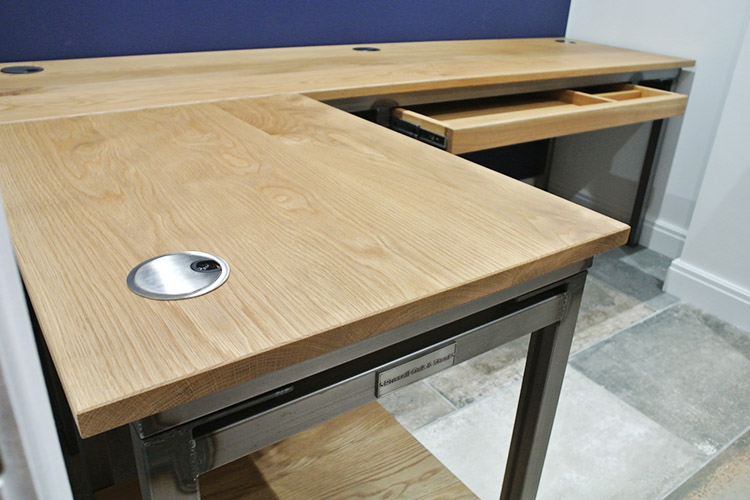 bespoke office tables