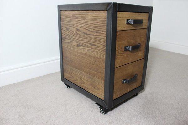 bespoke vintage drawers