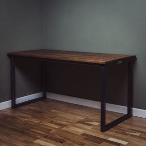 handmade remington industrial desks