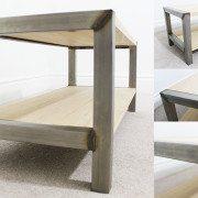 industrial coffee table uk