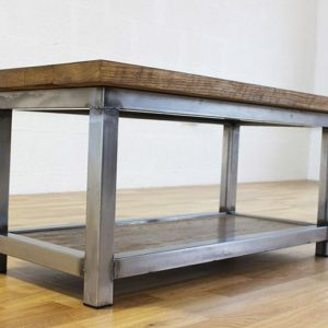 industrial coffee tables derby