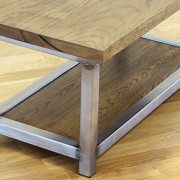 industrial coffee tables leeds
