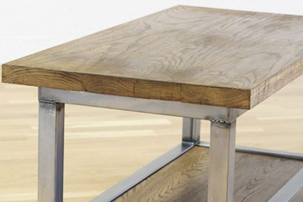 industrial coffee tables london