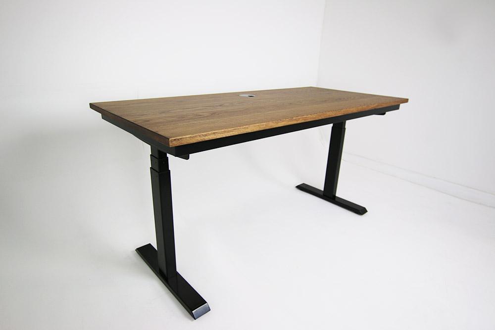 industrial computer desks