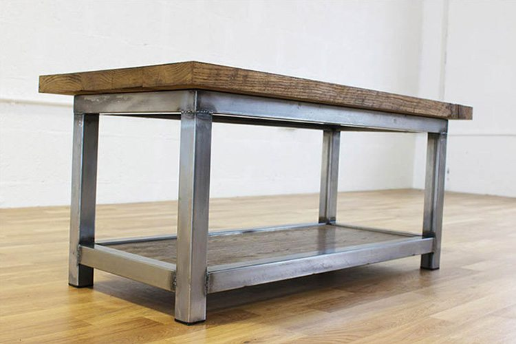 industrial design furniture