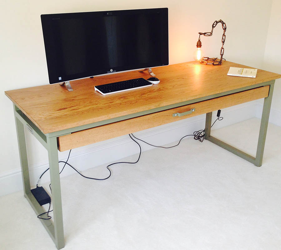 industrial-desk-with-full-length-drawer