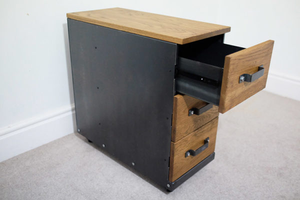 industrial filing cabinets