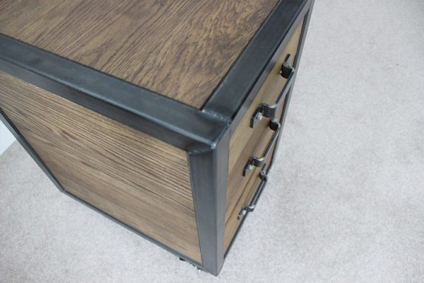 industrial office drawers