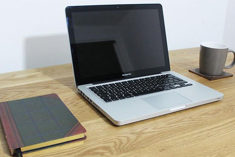 industrial pc desk