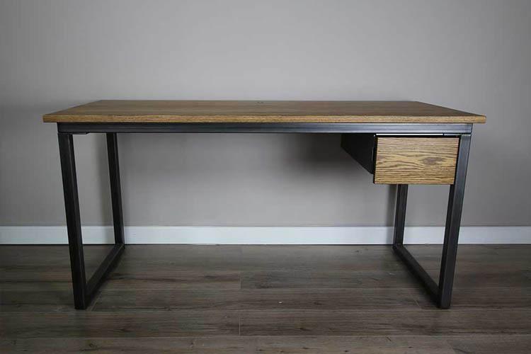 industrial writing desks