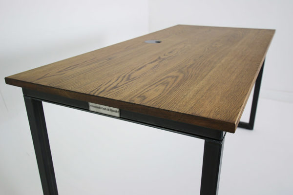 remington industrial desk