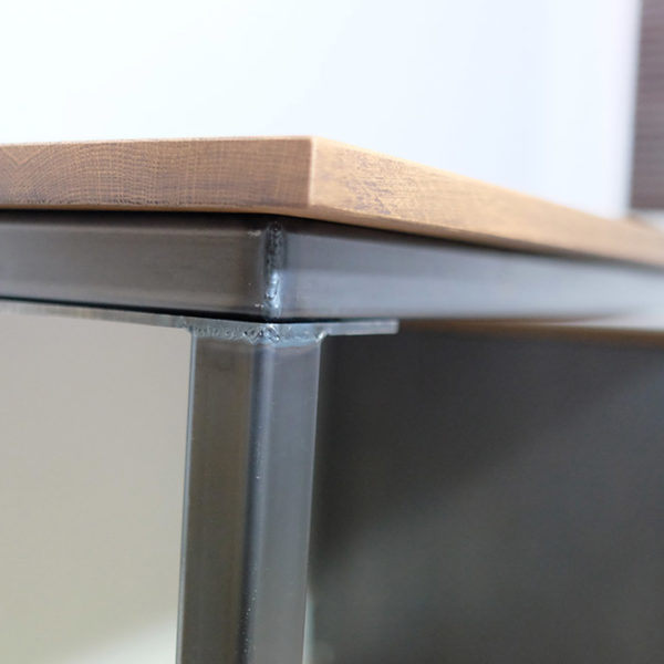 remington steel desk