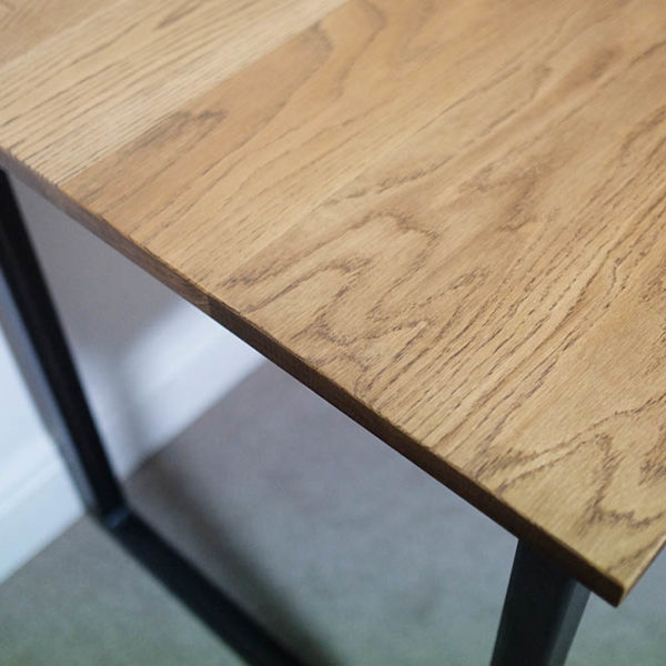 remington vintage desk