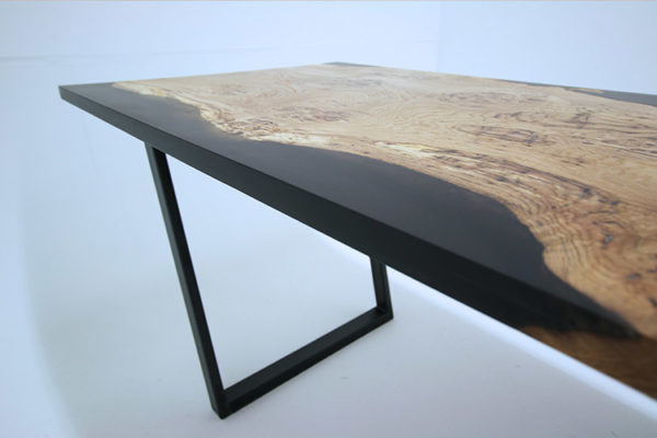 resin dining tables