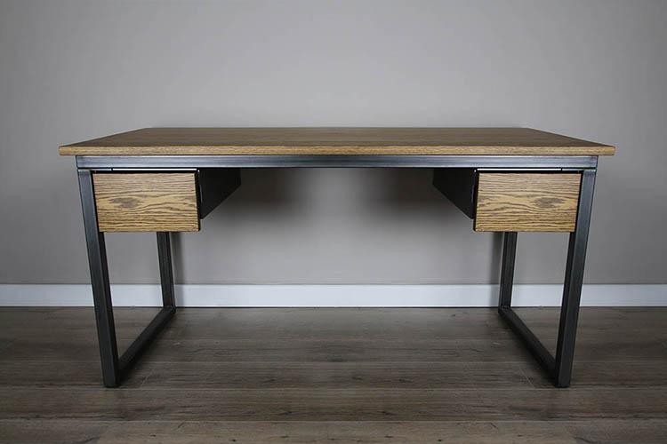 Vintage Industrial Desks