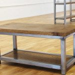 wasworth industrial coffee tables uk